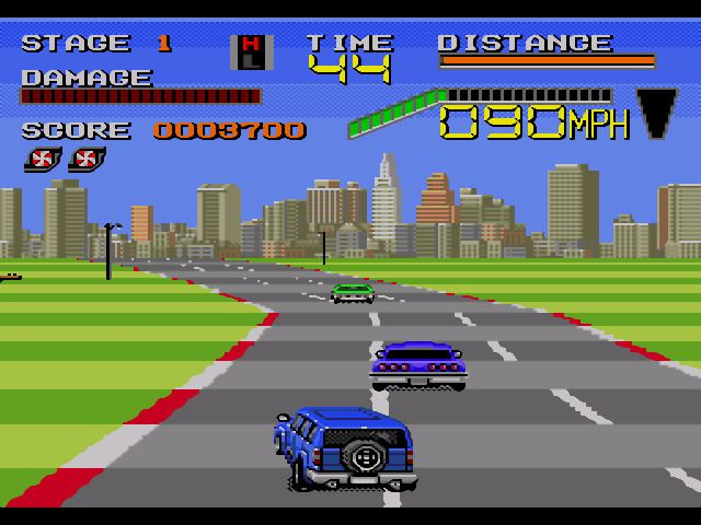 Chase H.Q. 2 Chase HQ 2 Game Download GameFabrique