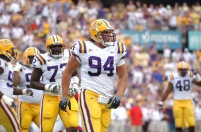 Chase Pittman Chase Pittman Bio LSUsportsnet The Official Web Site of LSU