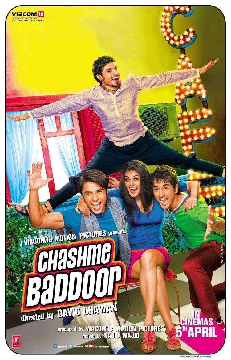 Chashme Baddoor 2013 Watch hd geo movies