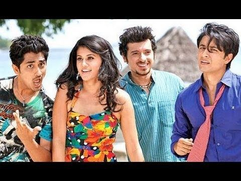 Chashme Baddoor Movie Review YouTube