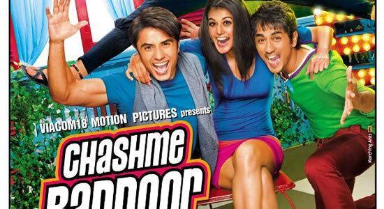 Chashme Baddoor Movie Songs 2013 Download Chashme Baddoor Mp3 Songs
