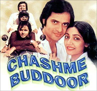 12 Reasons To Watch Sai Paranjpes Chashme Buddoor Rediffcom Movies