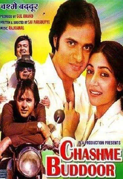 Chashme Buddoor 1981 Full Movie Watch Online Free Hindilinks4uto