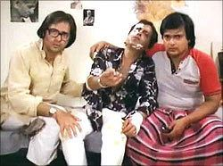 Review Sai Paranjpyes Chashme Buddoor is special Rediffcom Movies