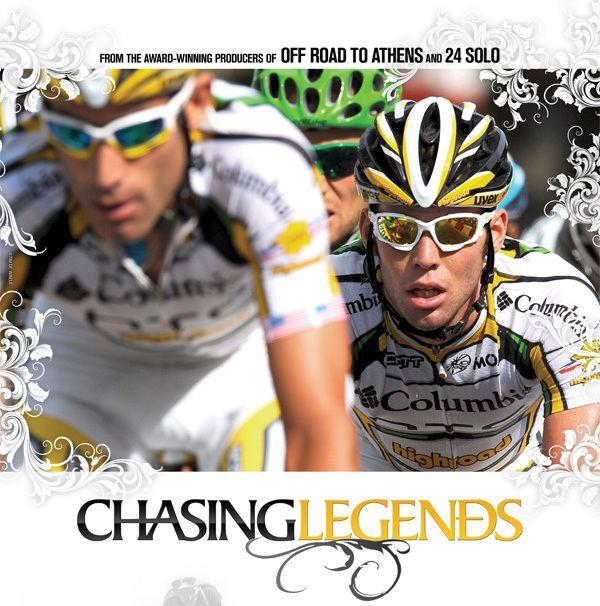Chasing Legends wwwchasingwheelscomimgchasinglegendsjpg