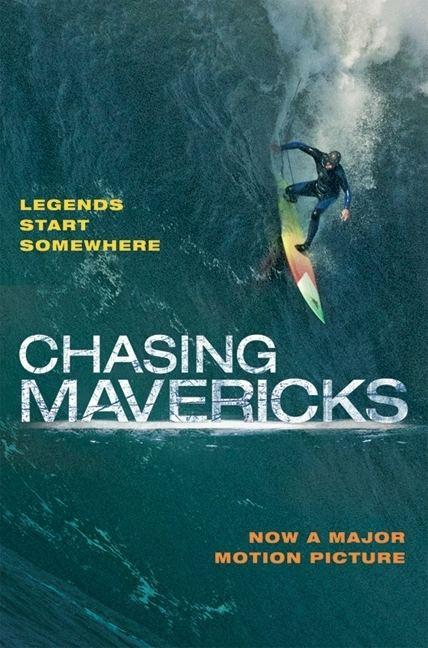 Chasing Mavericks Chasing Mavericks 2012 MovieBoozer