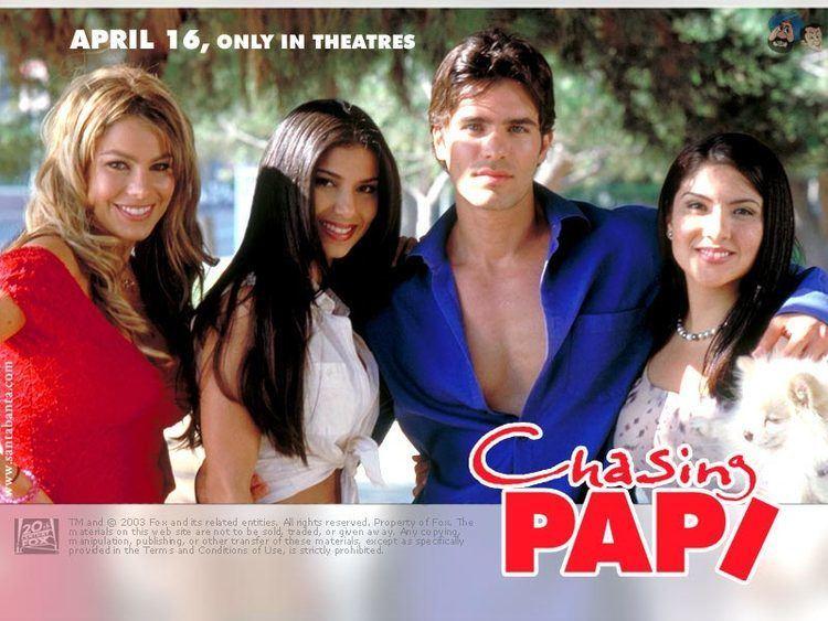 Chasing Papi Papi