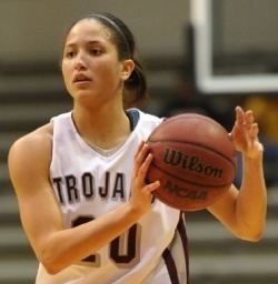 Chastity Reed Former UALR Trojan Chastity Reed Settling in With WNBAs Tulsa Shock