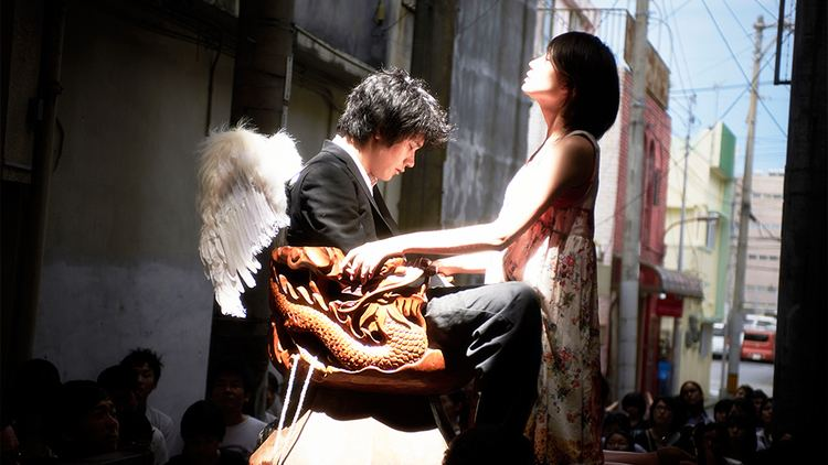 Chasuke's Journey Chasukes Journey Review Sabus HeavenSent Romantic Fantasy Variety