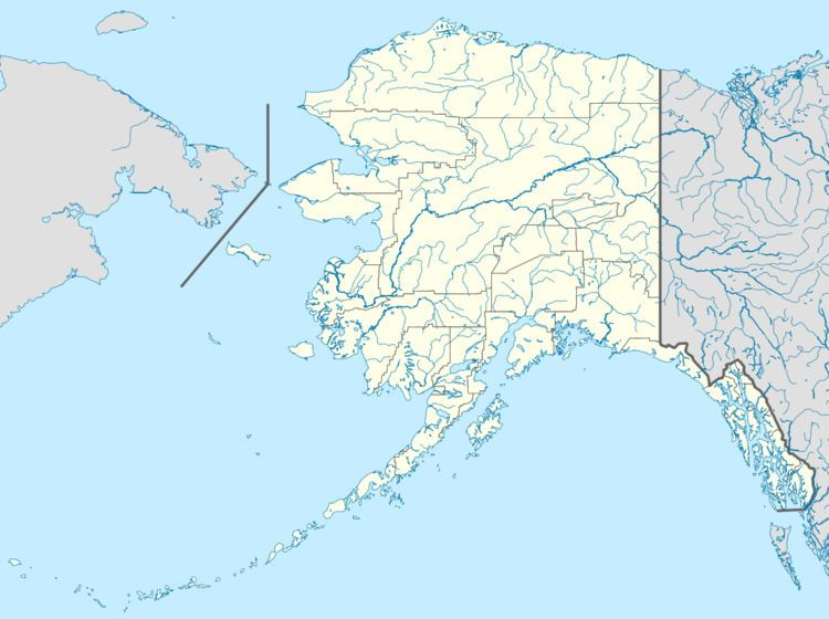 Chatanika, Alaska