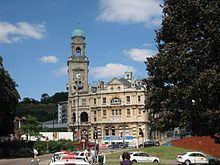 Chatham, Kent httpsuploadwikimediaorgwikipediacommonsthu