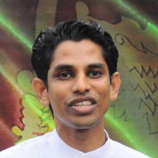 Chathura Senarathne Nepotism The Political Brats Colombo Telegraph