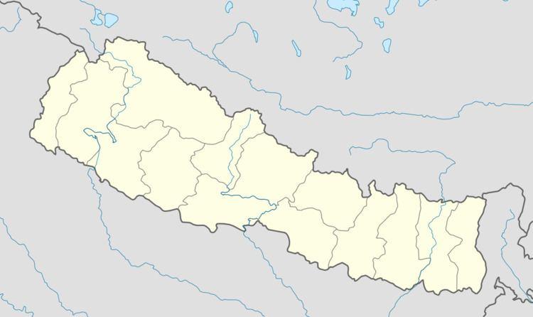 Chatra Gorge