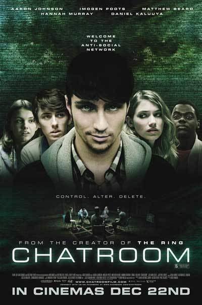 Chatroom (film) Film Review Chatroom 2010 HNN