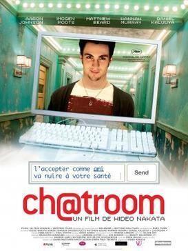 Chatroom (film) Chatroom film Wikipedia