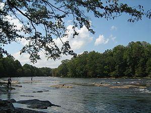 Chattahoochee River httpsuploadwikimediaorgwikipediacommonsthu