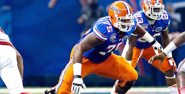 Chaz Green 2015 NFL Draft Scouting Report OT Chaz Green Offensive
