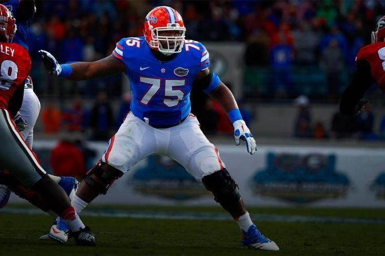Chaz Green Chaz Green NFL Draft 2015 Scouting Report Grade for