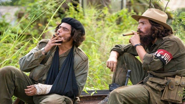 Che (2008 film) Che Part One 2008 Full Movie YouTube