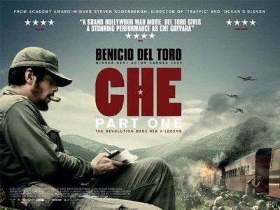 Che (2008 film) MOVIE REVIEW SODERBERGH WEEK Che Part 1 The Argentine