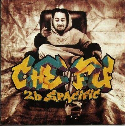 Che Fu Dub dot dash Che Fu 2 B Spacific revisited