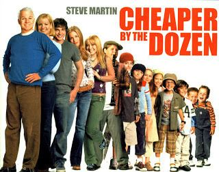 Cheaper by the Dozen (2003 film) Image result for cheaper by the dozen 2003 Showsmovies to see