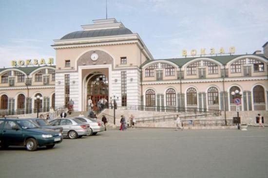 Cheboksary Culture of Cheboksary