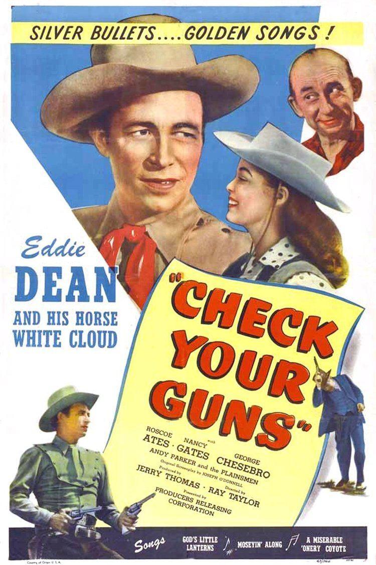 Check Your Guns wwwgstaticcomtvthumbmovieposters6260p6260p
