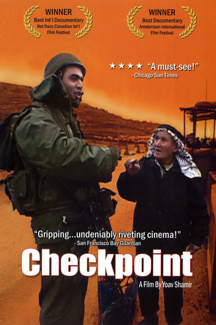 Checkpoint (2003 film) wwwgstaticcomtvthumbdvdboxart85178p85178d