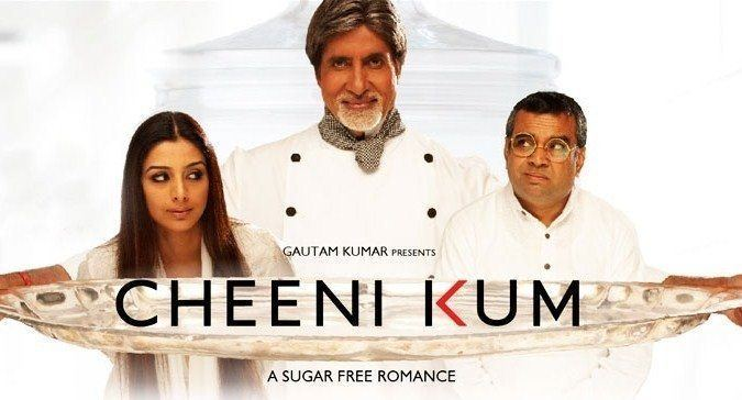 Cheeni Kum Cheeni Kum 2007 Full Hindi Movie Watch Online DVD HD Print
