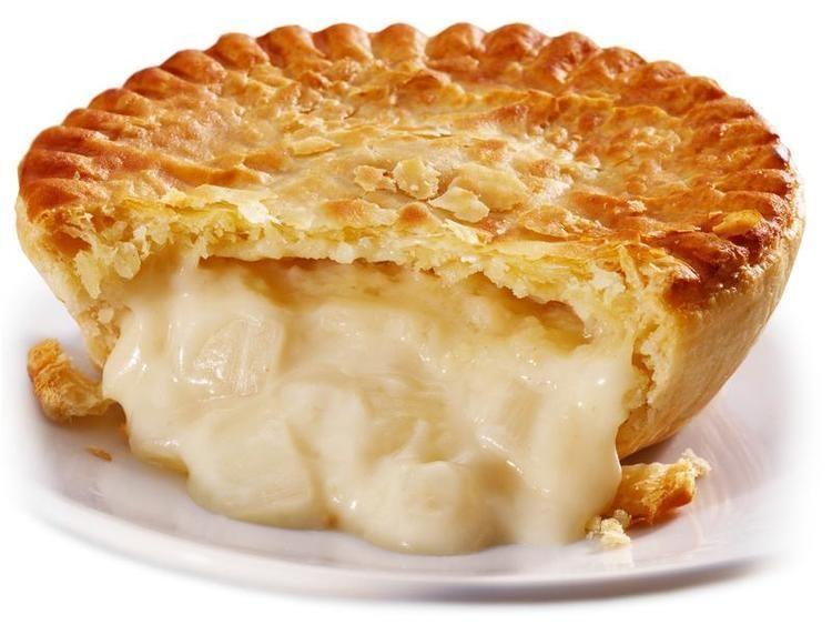 Cheese and onion pie Cheese and Onion Pie Greenhalghs