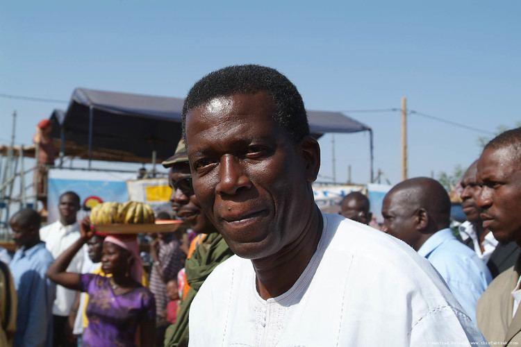 Cheick Oumar Sissoko Cinema of Mali at the Amoeblog