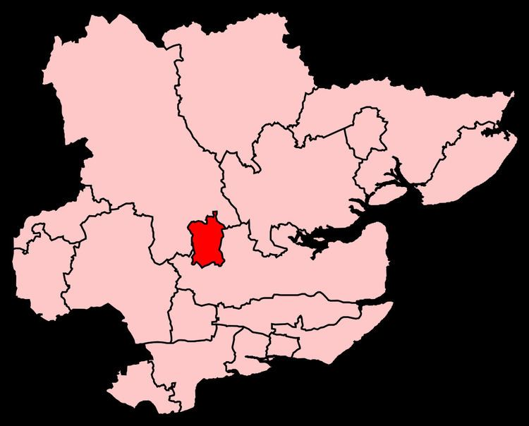 Chelmsford (UK Parliament constituency)