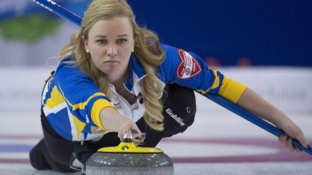 Chelsea Carey Chelsea Carey opens Scotties curling championship with 3 wins CBC