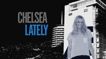 Chelsea Lately Chelsea Lately Wikipedia