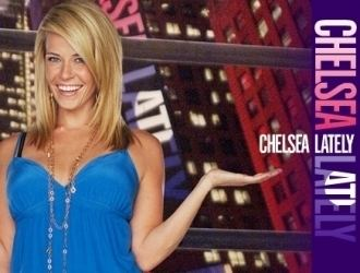 Chelsea Lately E To End Chelsea Handler LateNight Show In August Deadline