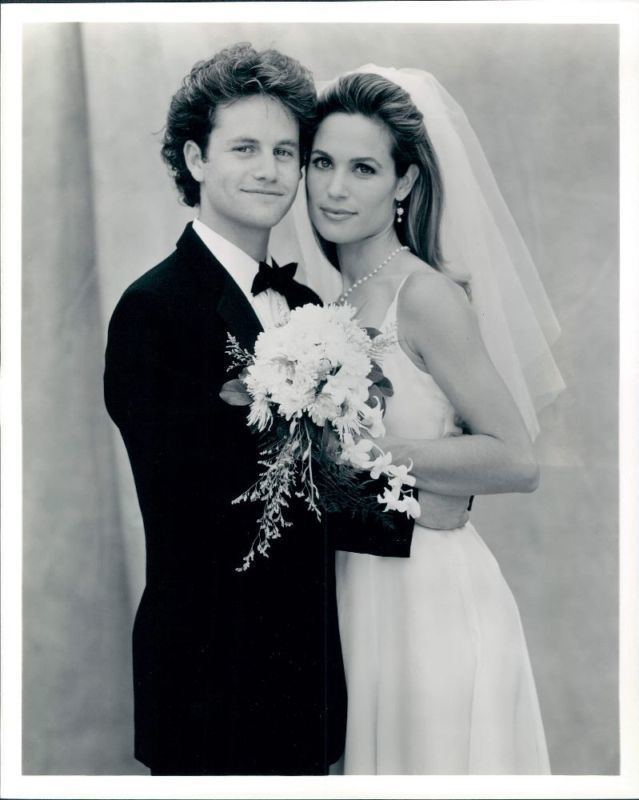 Chelsea Noble Actor Kirk Cameron and actress Chelsea Noble have been married since