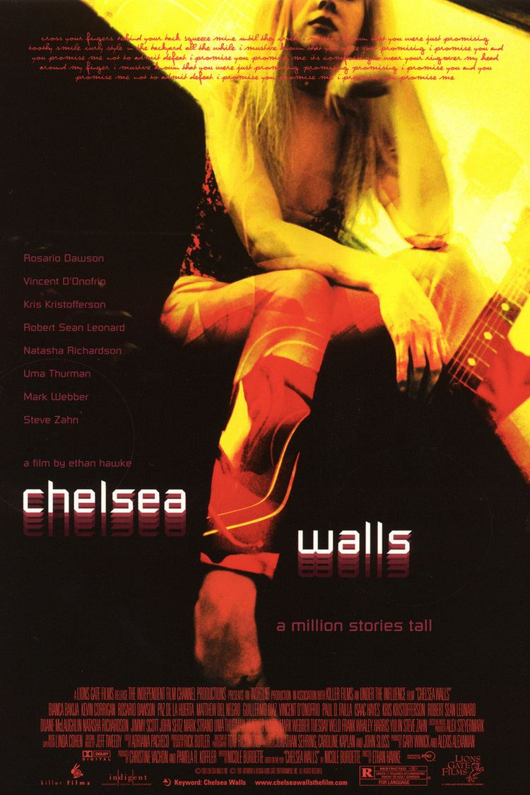 Chelsea Walls wwwgstaticcomtvthumbmovieposters29316p29316