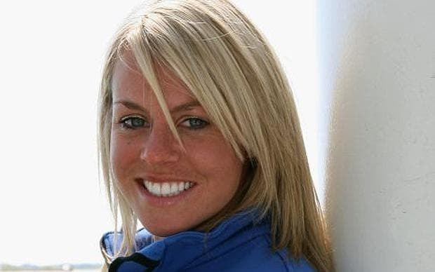Chemmy Alcott Chemmy Alcott interview 39What39s the harm in my looks