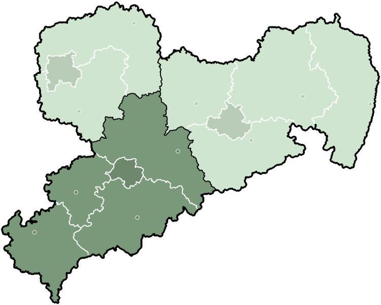 Chemnitz (region)
