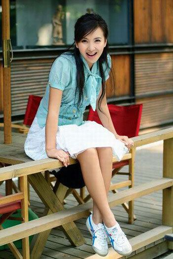 Chen Hao (actress) Yao Ming Entertainment News Stareastasia