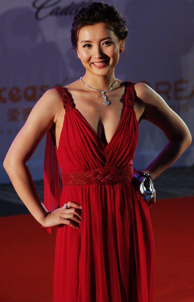 Chen Hao (actress) Chen Hao actress Wikiwand
