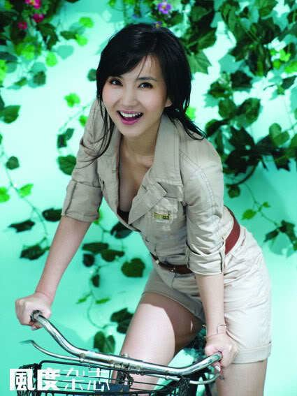 Chen Hao (actress) Viet Relaxes Entertainment Chen Hao Actress amp Singer