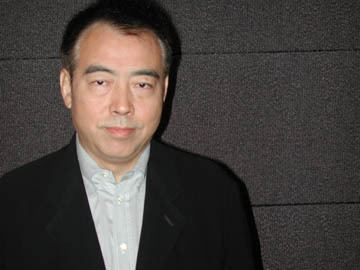 Chen Kaige Asia Pacific Arts 10th Anniversary Asia Pacific Arts