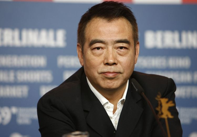 Chen Kaige Berlinale Archive Annual Archives 2009 Photo