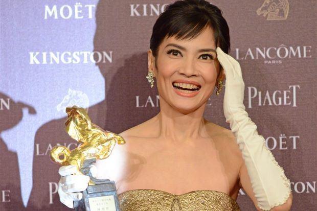 Chen Shiang-chyi 5 fast facts about Golden Horse awardwinner Chen Shiang
