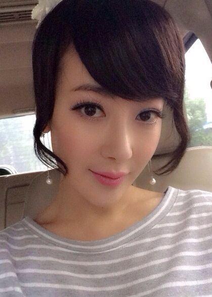Chen Zihan Chen Zihan Movies Actress China Filmography TV