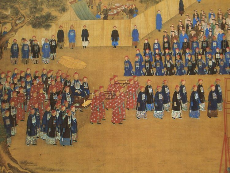 Chengde in the past, History of Chengde