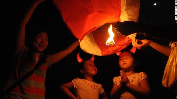 Chengdu Festival of Chengdu