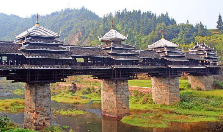 Chengyang Bridge - Alchetron, The Free Social Encyclopedia